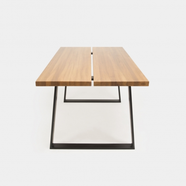 Stół drewniany do jadalni SM005