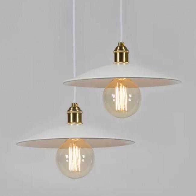 Modern wall lamp moon
