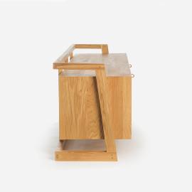 Bookcase RW018