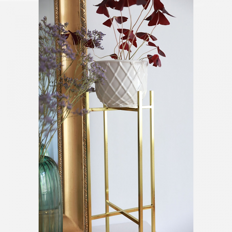 Flower stand, plant stand EL008