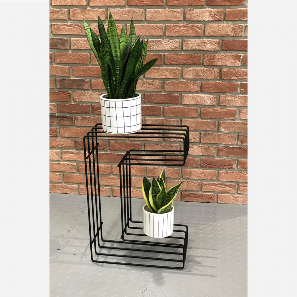 Flower stand, plant stand EL006