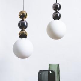 Metal pot RA002