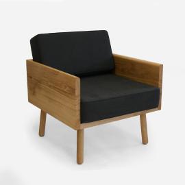 2-Seater sofa MEL009  WOOL