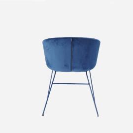 Designer porcelain bowl