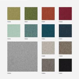 Porcelain gold mug