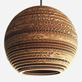 Pendant lamp SOO013