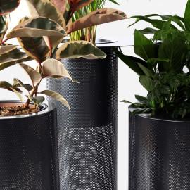 Wooden mosaic OS008