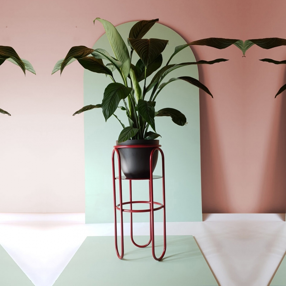 Flower stand, plant stand BJ001