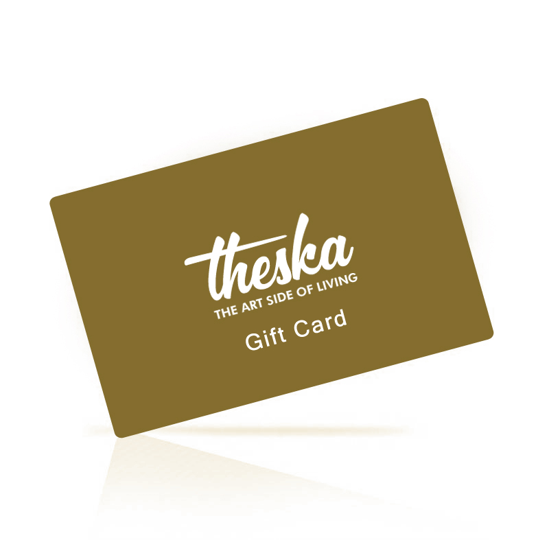Gift card Theska Store